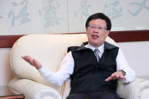 【政大校友】期貨交易所董座吳自心分享成功心法:專注做好一件事