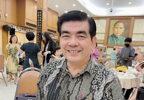 【109學年度傑出校友】李那隆致力文化交流公共事務 凝聚泰國留學生向心力