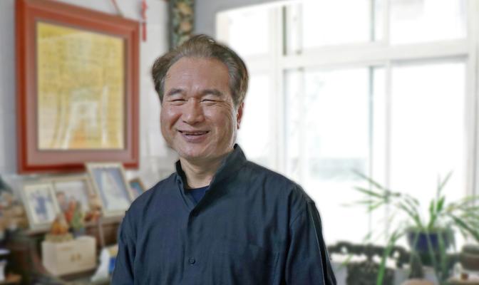 107學年度政大傑出校友— 「均衡,就是人生中最快樂的事。」 李豐楙暢談道教處世之道
