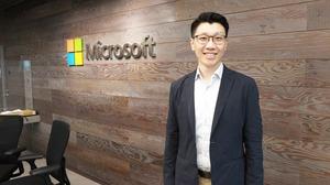 【政大校友】Serverless:台灣微軟公共業務事業群總經理潘先國剖析雲端趨勢